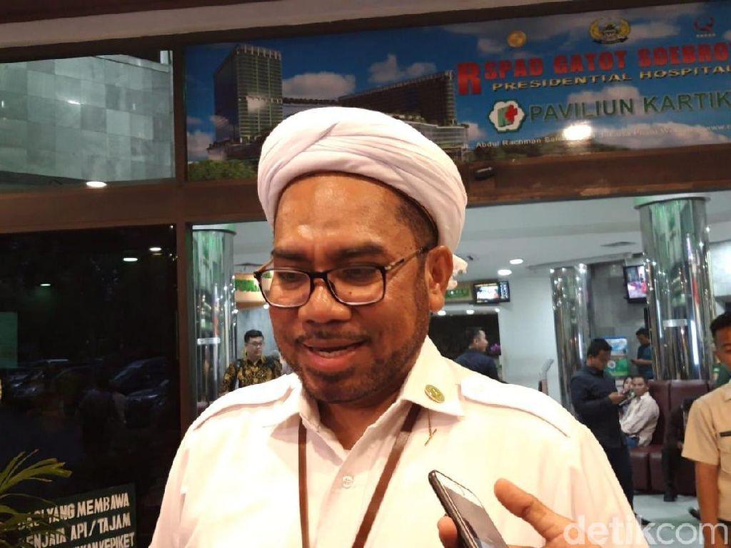 Ngabalin: Serangan ke Wiranto Biadab, Jauh dari Ajaran Islam!