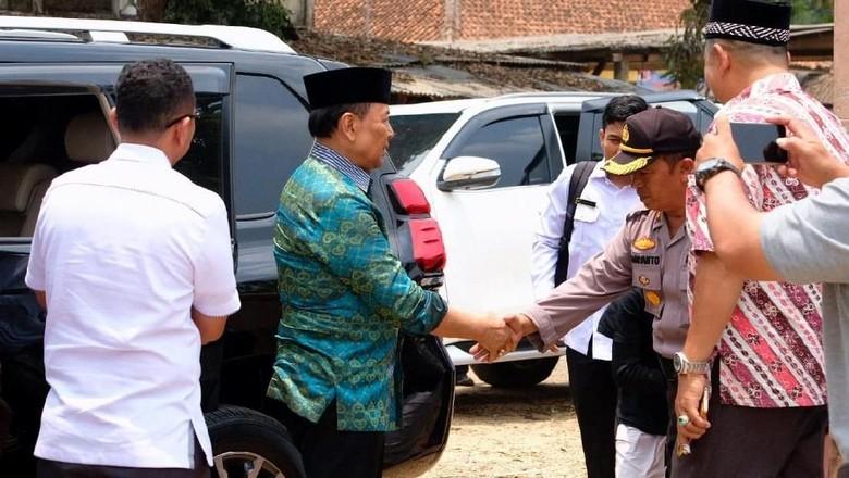 Total 4 Orang Jadi Korban Luka dalam Insiden Penyerangan Wiranto