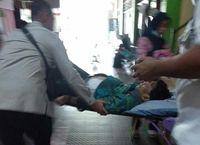 Ditusuk di Banten, Menkopolhukam Wiranto Terluka di Perut