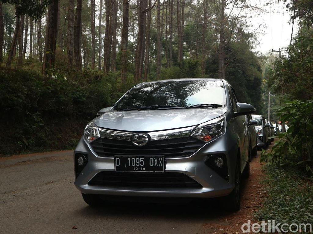 Inden Sigra Lampaui Ekspektasi Daihatsu, Diburu Urang Bandung