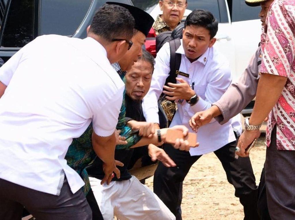 Menko Polhukam Wiranto Ditusuk, Anak-anak Bisa Kehilangan Rasa Aman