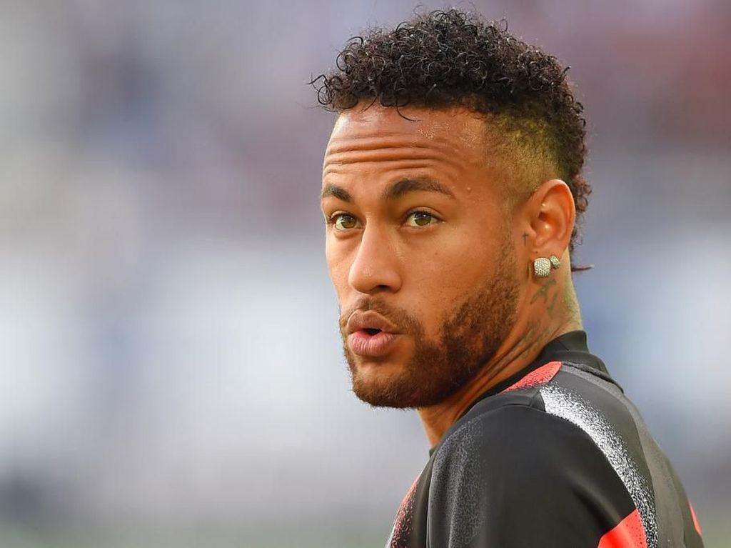 Neymar Mulai Diterima Fans PSG Lagi, Tuchel: Dia Masih Harus Hadapi Saya