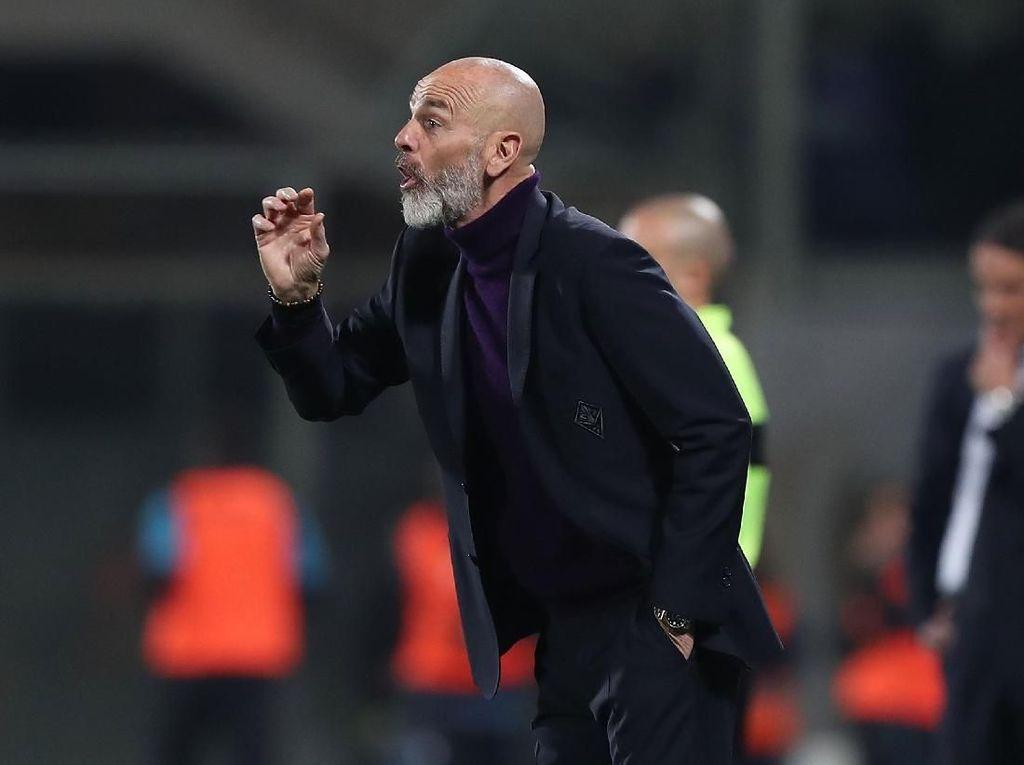 Gol Bunuh Diri AC Milan Bernama Stefano Pioli