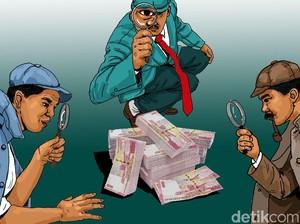 Sederet Bos BUMN di Pusaran Kasus Korupsi