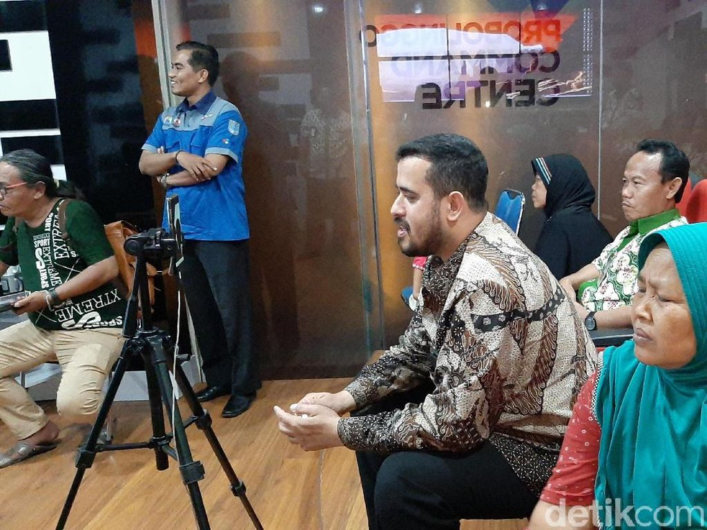 250 Warga Kota Probolinggo Masih Mengungsi di Wamena Pascakerusuhan