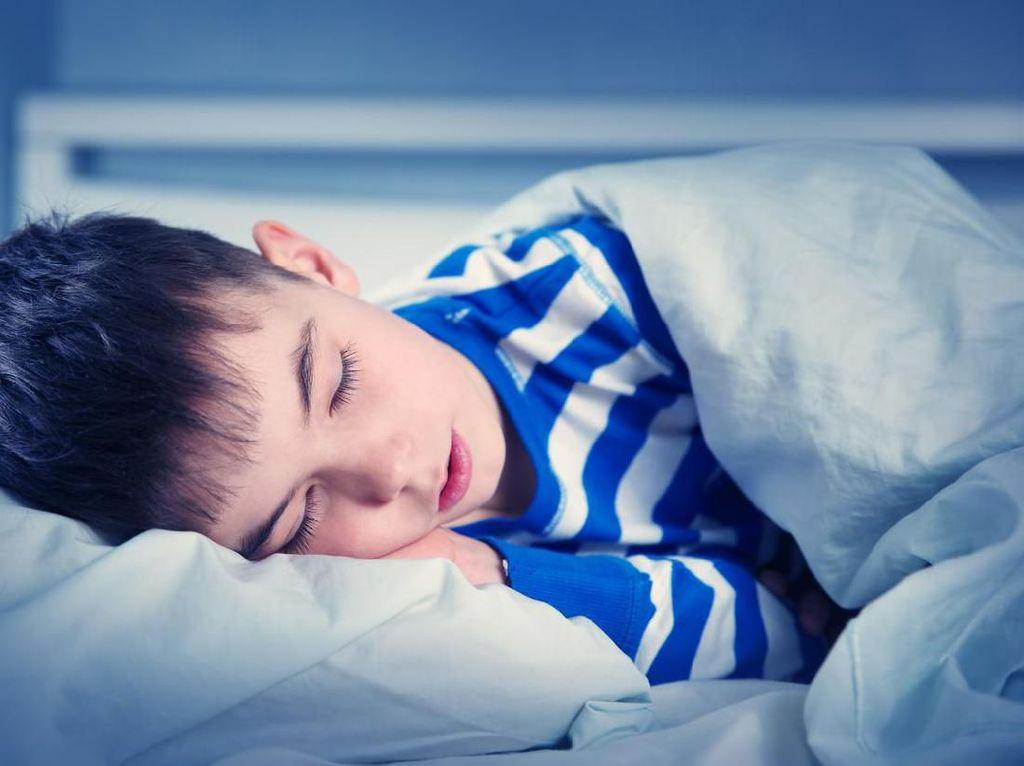 Sempat Viral Sleeping Beauty Syndrome, Apakah Gangguan ini Bisa Sembuh?