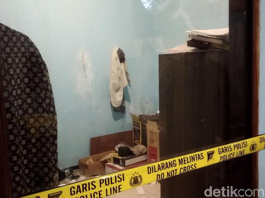Tersangka Teroris di Bandung Berencana Serang Polisi