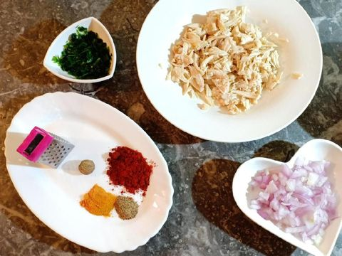 Resep Bekal Anak: Ayam Suwir Bumbu Woku Masakan Khas Manado