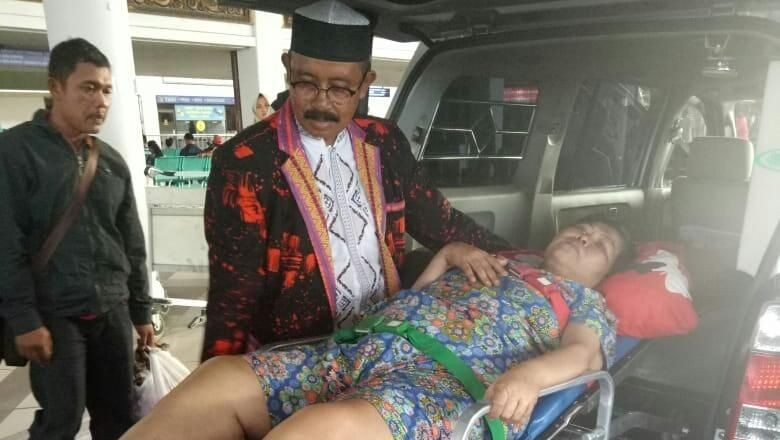 Wamena Belum Aman Lima Warga Blitar Memilih Eksodus ke Kampung Halaman