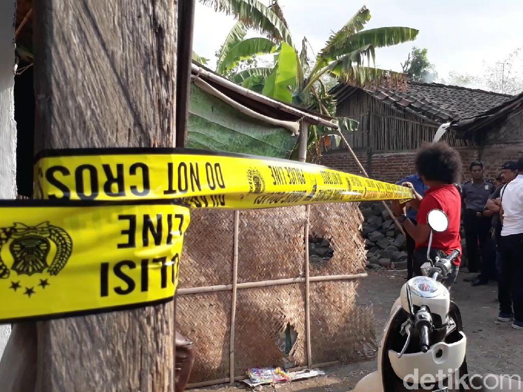Polisi Periksa Orang Tua FD, Perempuan dalam Penusukan Wiranto