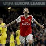 Ogah Balik ke Real Madrid, Ceballos Ingin Permanen di Arsenal