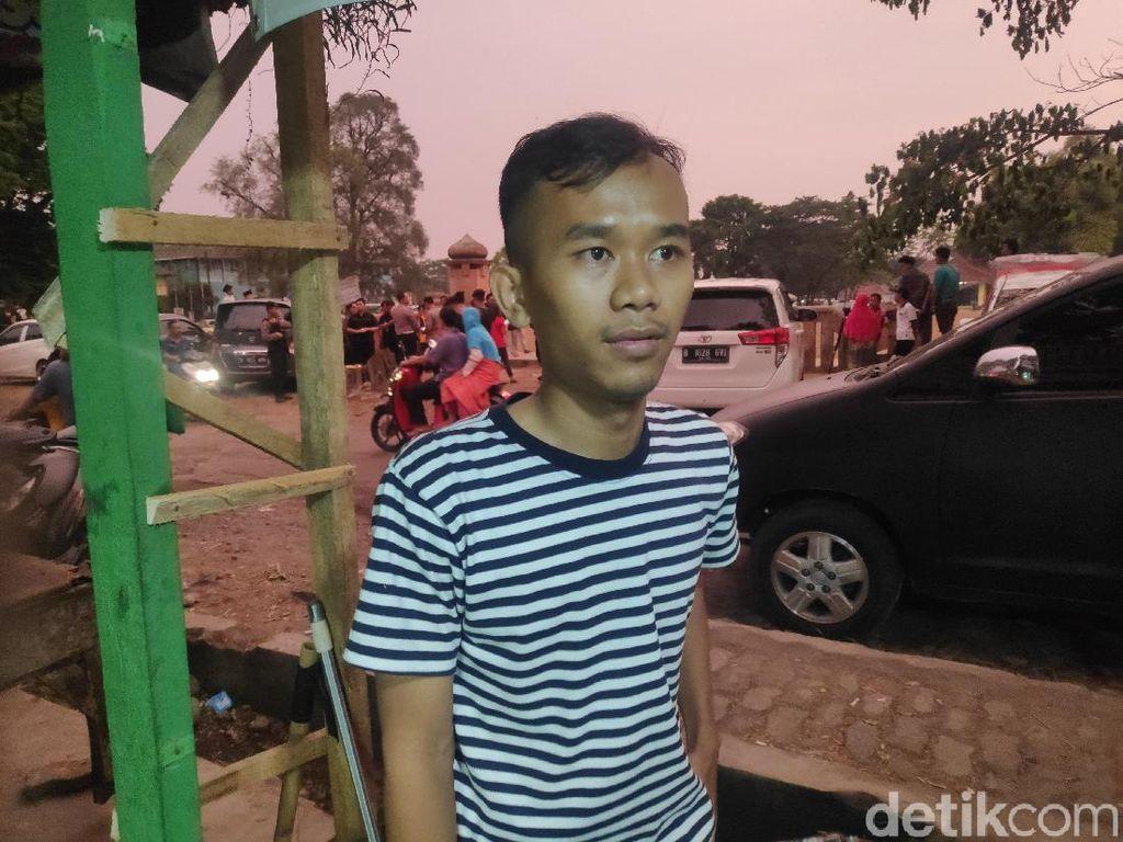 Kesaksian Warga: Abu Rara Tusuk Wiranto, Yang Perempuan Kejar Polisi