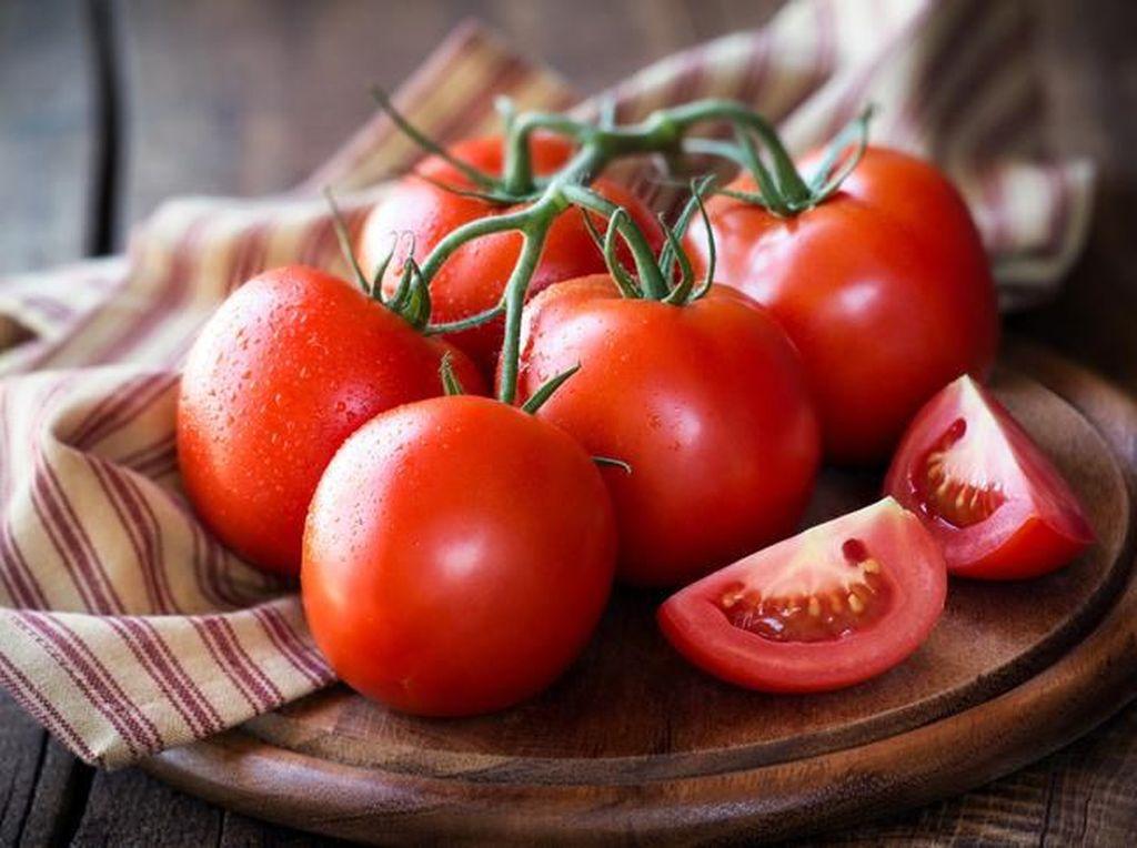 Jika Pria Rutin Makan Tomat, Kualitas Spermanya Bisa Meningkat 50%