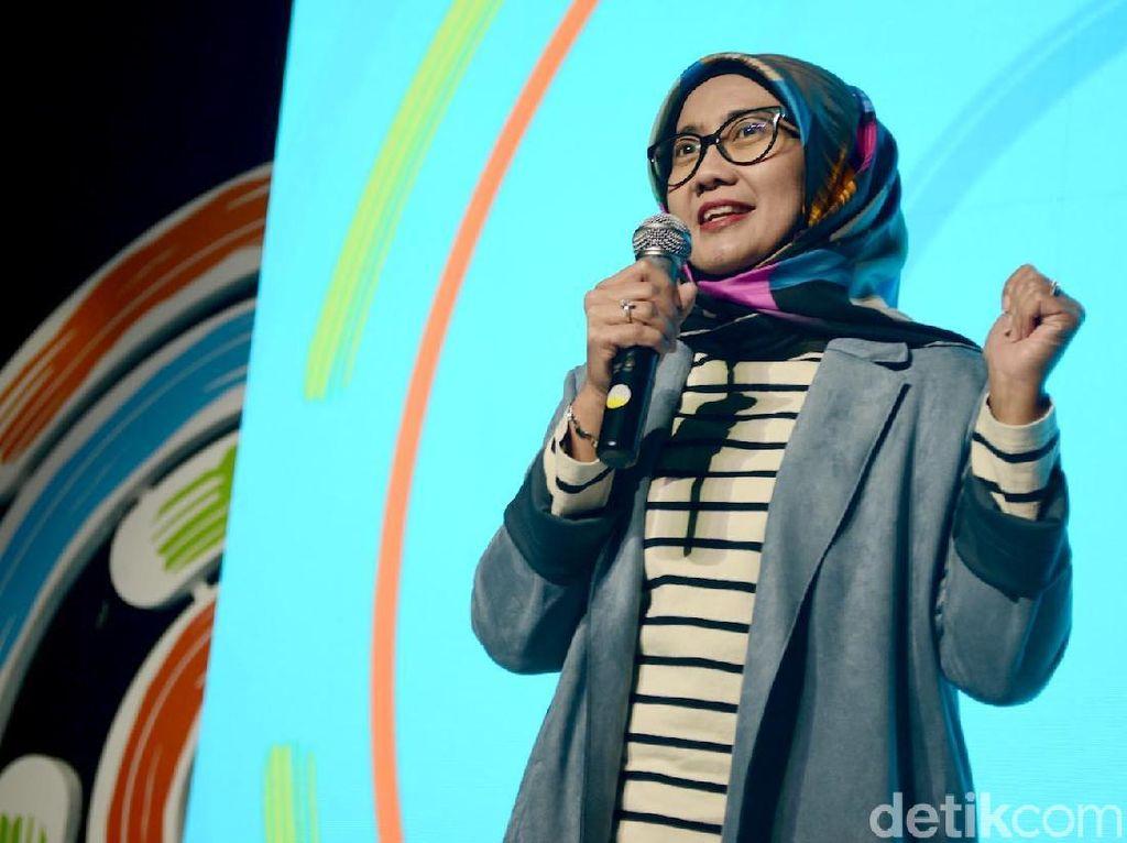 Emma Sri Martini Resmi ke Pertamina, Telkomsel Siapkan Opsi Plt Dirut