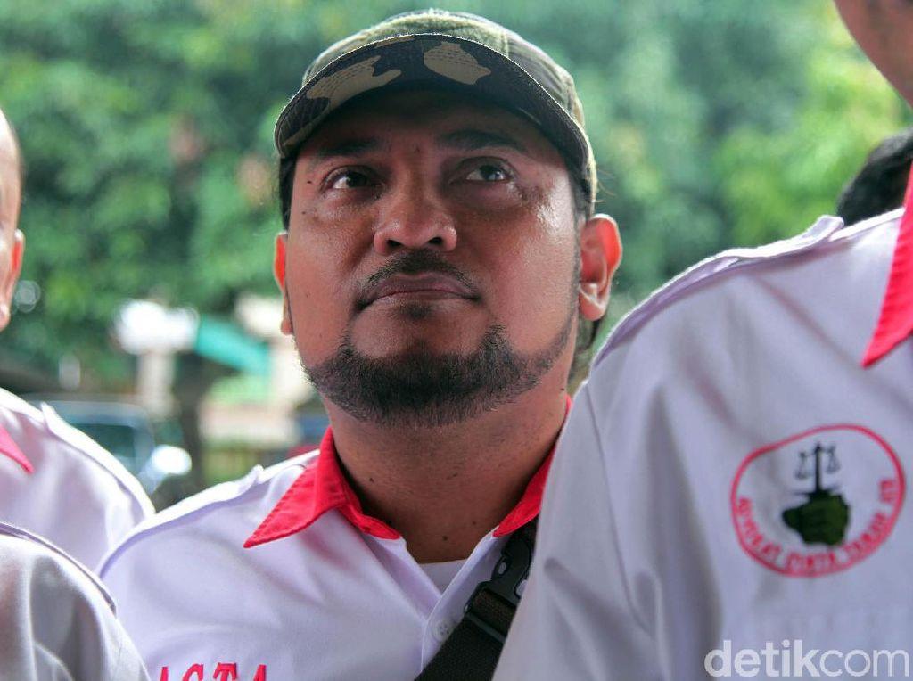 Korlabi Bandingkan Laporan soal Sukmawati dengan Penghina Presiden