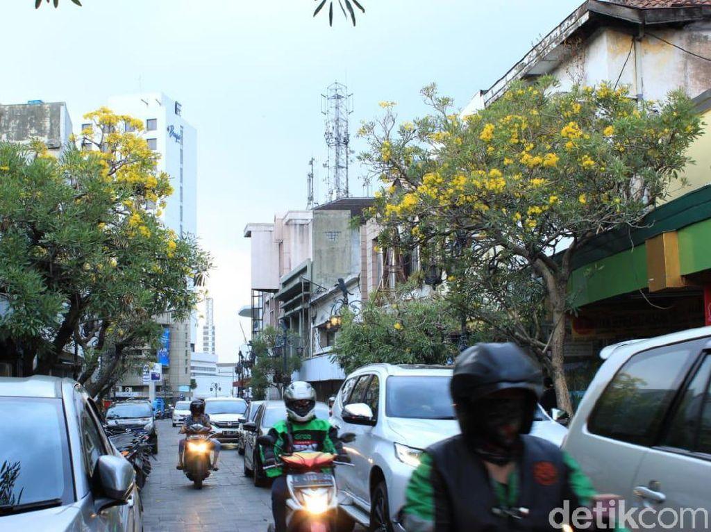 Wisata di Bandung Dibuka Bertahap Mulai Pekan Depan