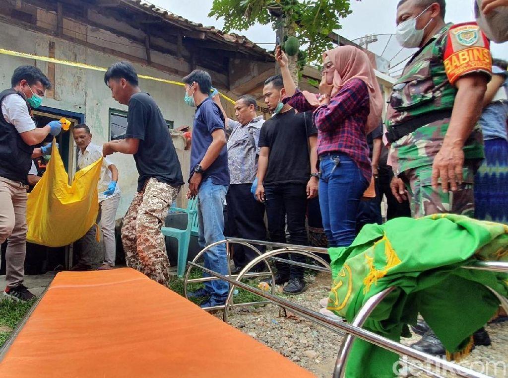 Dilaporkan Hilang 3 Hari, Pria Lansia Ditemukan Tewas Membusuk di Rumahnya