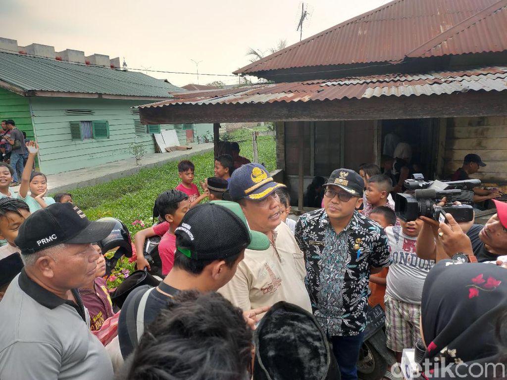 Lurah-Kepling Tak Harmonis, Pemko Medan Diminta Cepat Turun Tangan