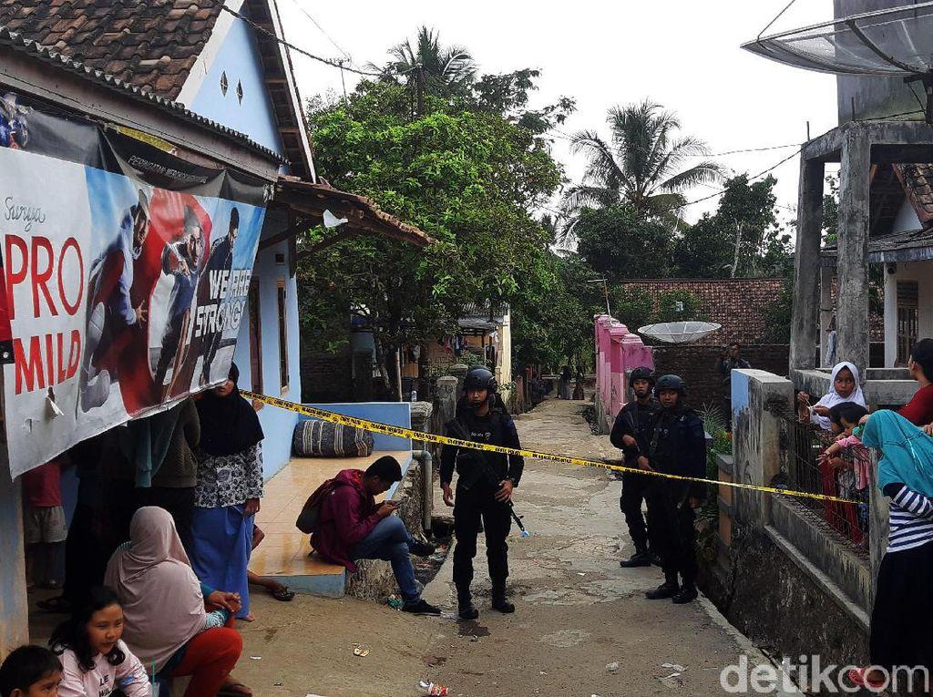 Pemilik Kontrakan Cerita soal Abu Rara Penusuk Wiranto