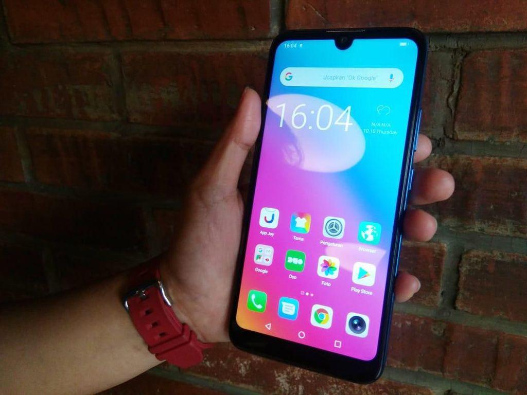 Nasib Smartphone Lokal di Tengah Serbuan HP Baru