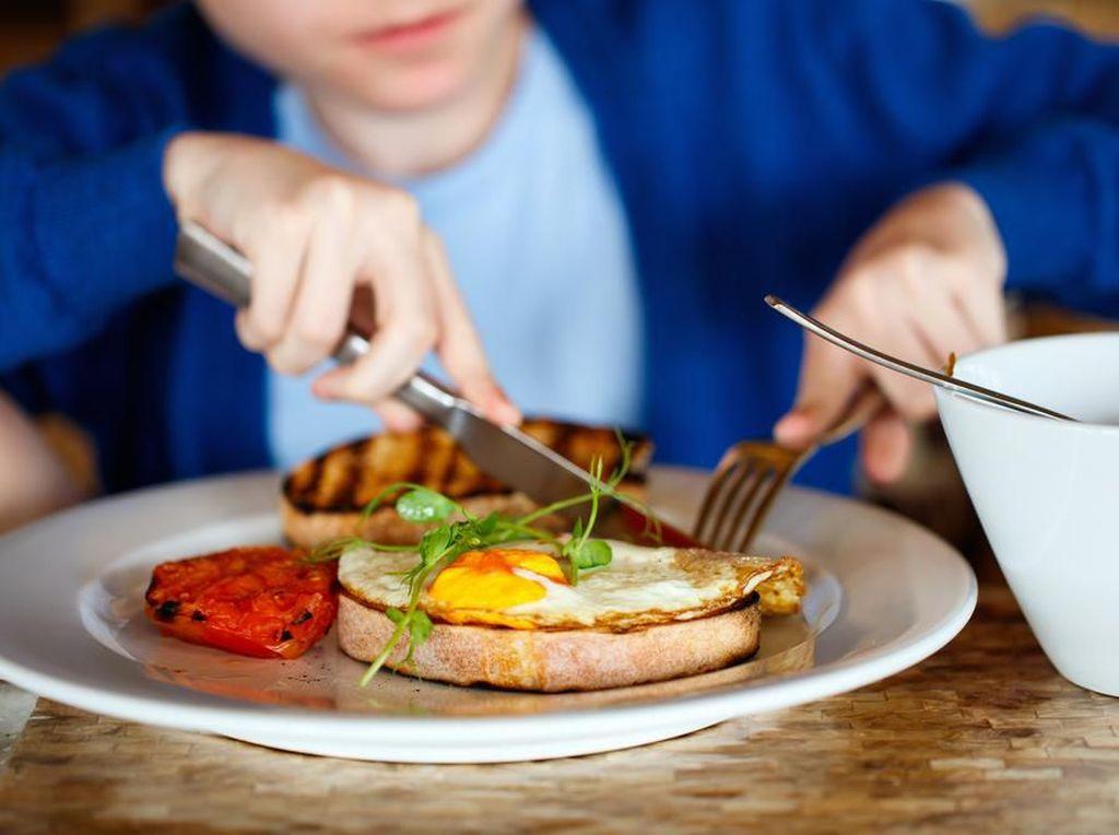 Deretan Makanan yang Mengandung Kolesterol Tinggi
