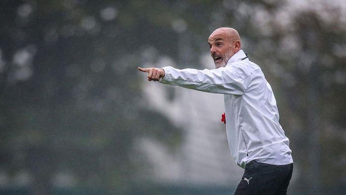 AC Milan memulai siklus baru dengan Stefano Pioli. (Foto: Instagram @acmilan)