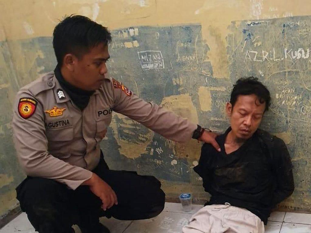 Penusuk Menko Polhukam Wiranto Diancam Hukuman Mati