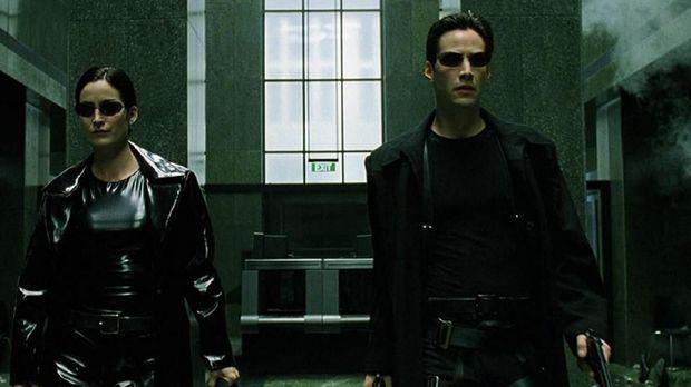 Priyanka Chopra Diincar Gabung Keanu Reeves di The Matrix 4