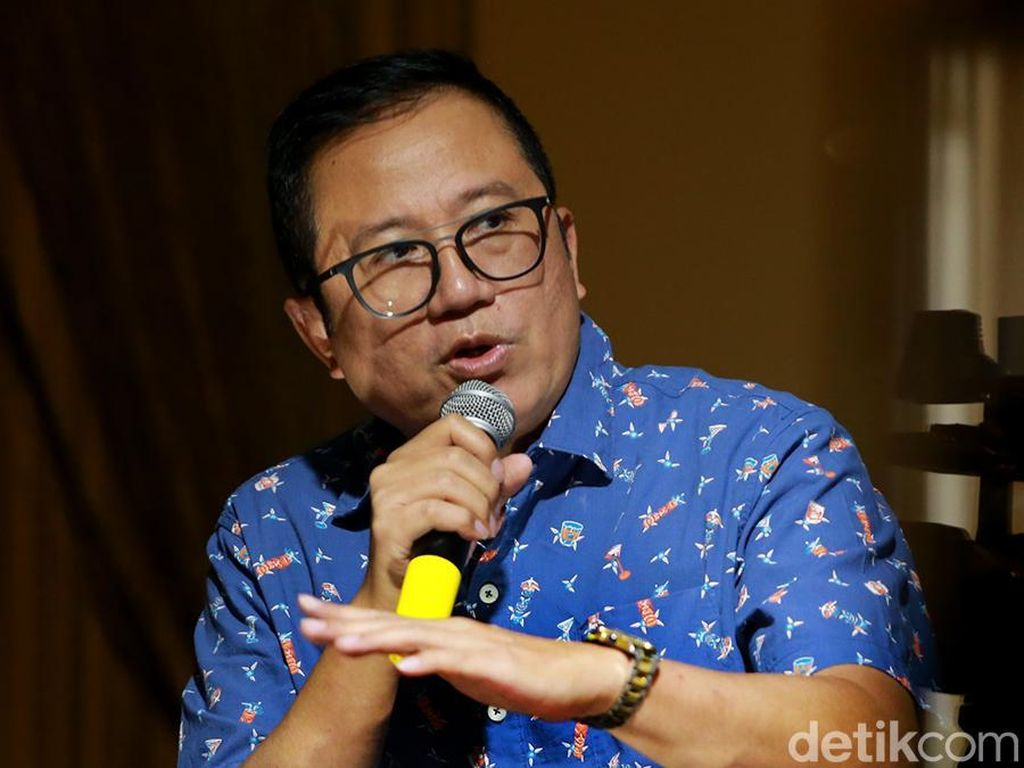 PD: Buka Apakah Ada Man Behind The Screen Penyerang Novel Baswedan