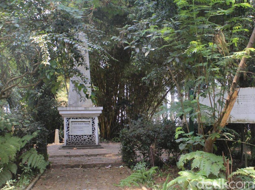 Foto: Harta Karun di Jawa Barat