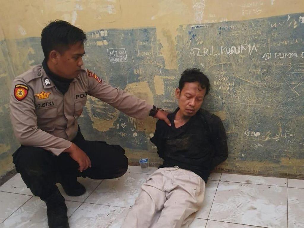 Polisi Sebut Abu Rara Penusuk Wiranto Terkait Teroris Sibolga-JAD Bekasi
