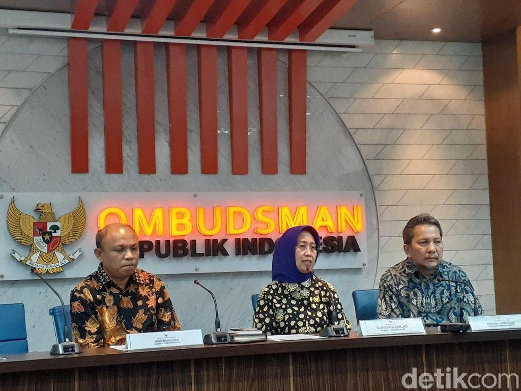 Ombudsman Temukan Masalah Penggunaan Senjata Saat Pengamanan Aksi 22 Mei
