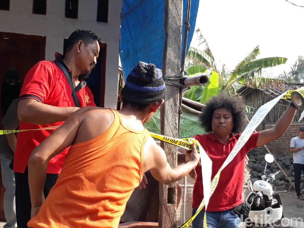 Ini yang Dilakukan Polda Setelah Tahu Penyerang Wiranto Warga Jateng