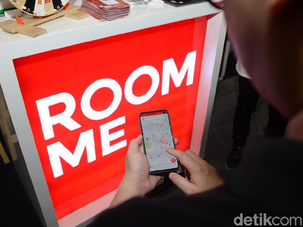 Cari Tempat Kos Nyaman dan Aman Lewat RoomMe