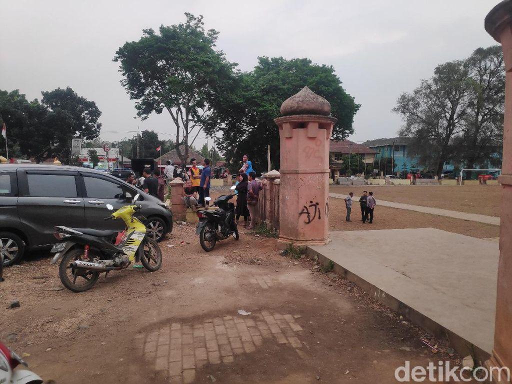 Ada 200 Aparat Gabungan Jaga Saat Wiranto Ditusuk di Pandeglang