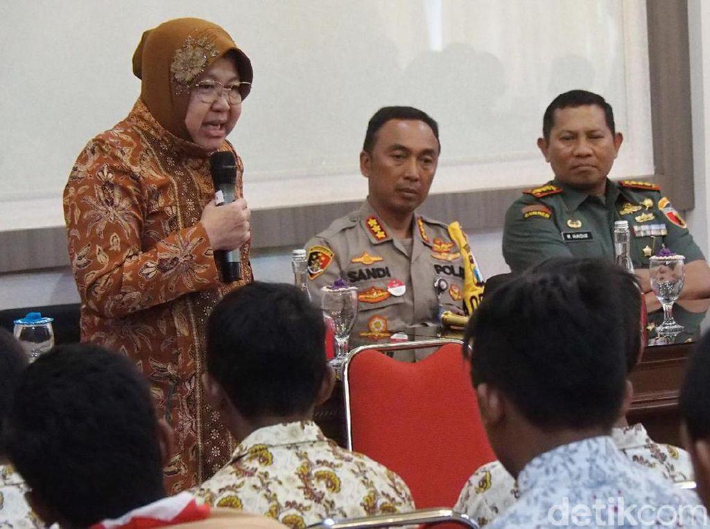 Fenomena Remaja di Surabaya, Polisi: Harus Ditangani Serius