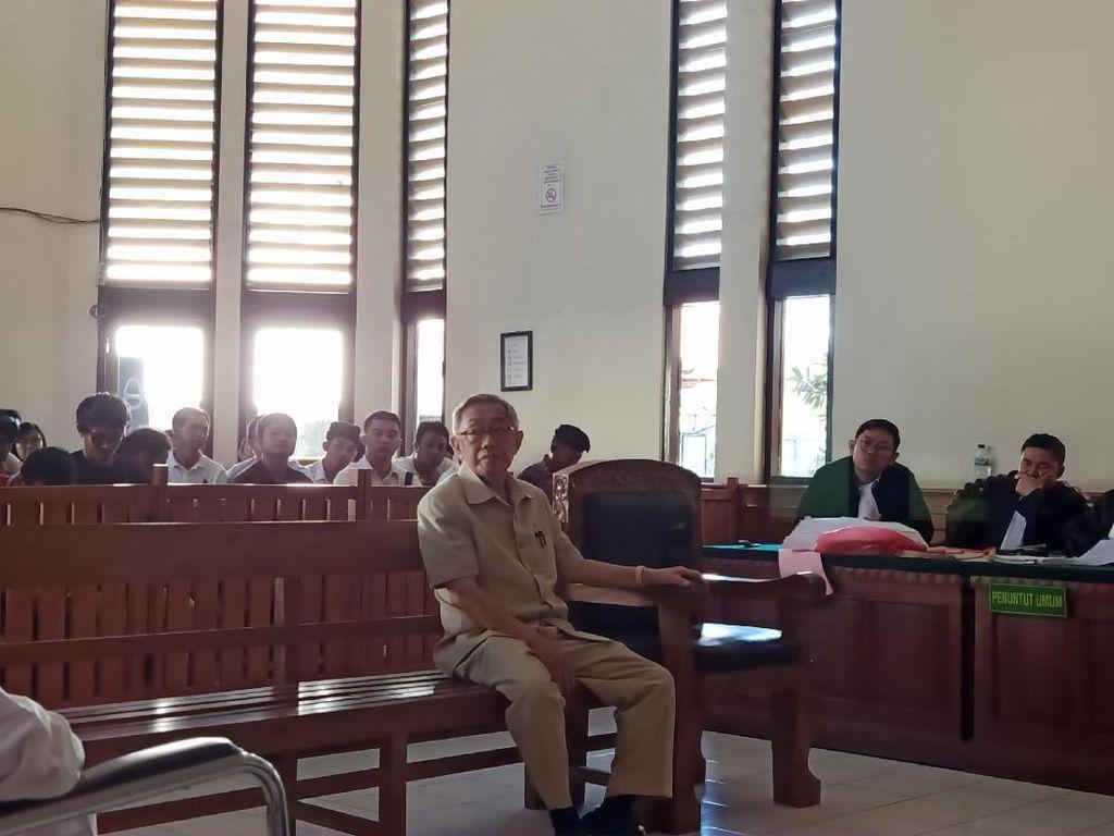 Bos Maspion Beberkan Kasus Penipuan Eks Wagub Bali Rp 149 Miliar