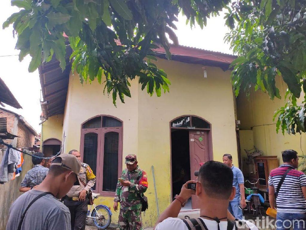 Polisi Pastikan Kakak Ipar Abu Rara di Medan Tak Terkait Teroris