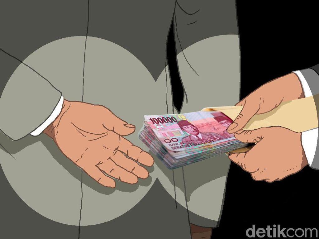 Terdakwa Korupsi BUMD Riau Rp 1,2 M Dihukum 8 Tahun Penjara