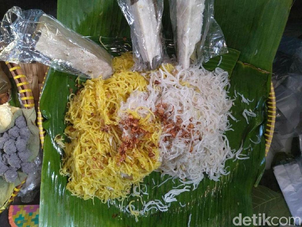 Kenyal-kenyal Gurih Mie Pentil yang Legendaris dari Bantul