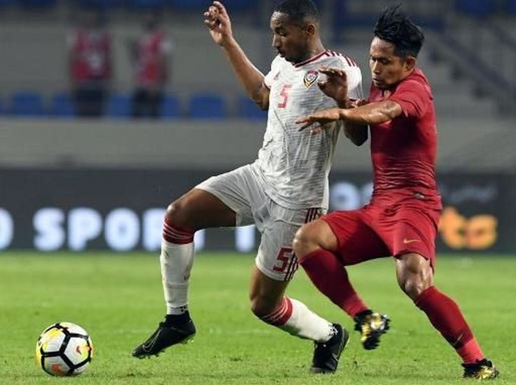 Seburuk Apa Indonesia di Kualifikasi Piala Dunia?