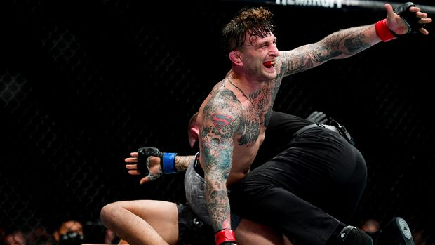 5 Petarung UFC yang Belum Terkalahkan