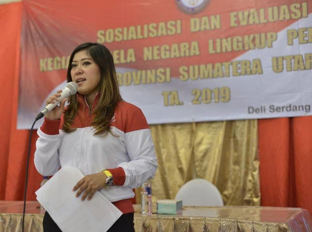 Wiranto Ditusuk, Meutya Hafid: Perkuat Deteksi Dini Ancaman Terorisme