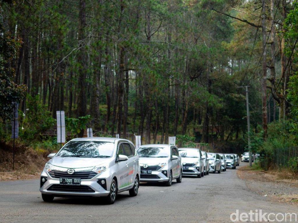 Sebulan Diskon PPnBM Berlaku: Penjualan Daihatsu Mulai Ngegas, Tembus 30 Ribu Unit!