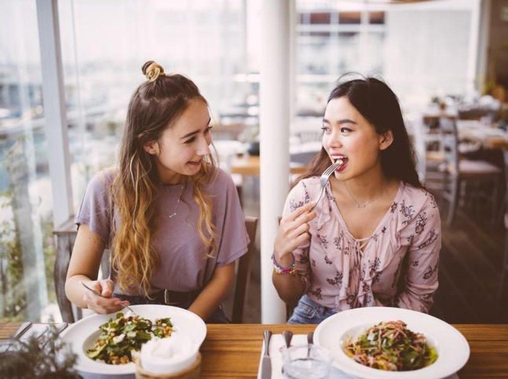 Bukan Rasanya! Millennial Gemar Makanan Italia karena Alasan Ini