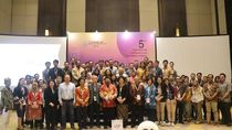 Gandeng Teknisi Dunia, UMN Gelar Konferensi Internasional di Bali
