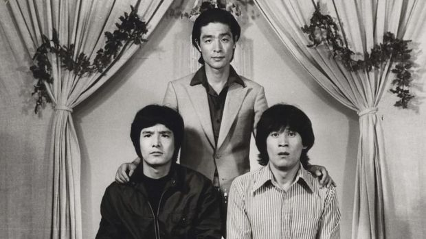 7 Film Korea Legendaris dalam 100 Tahun