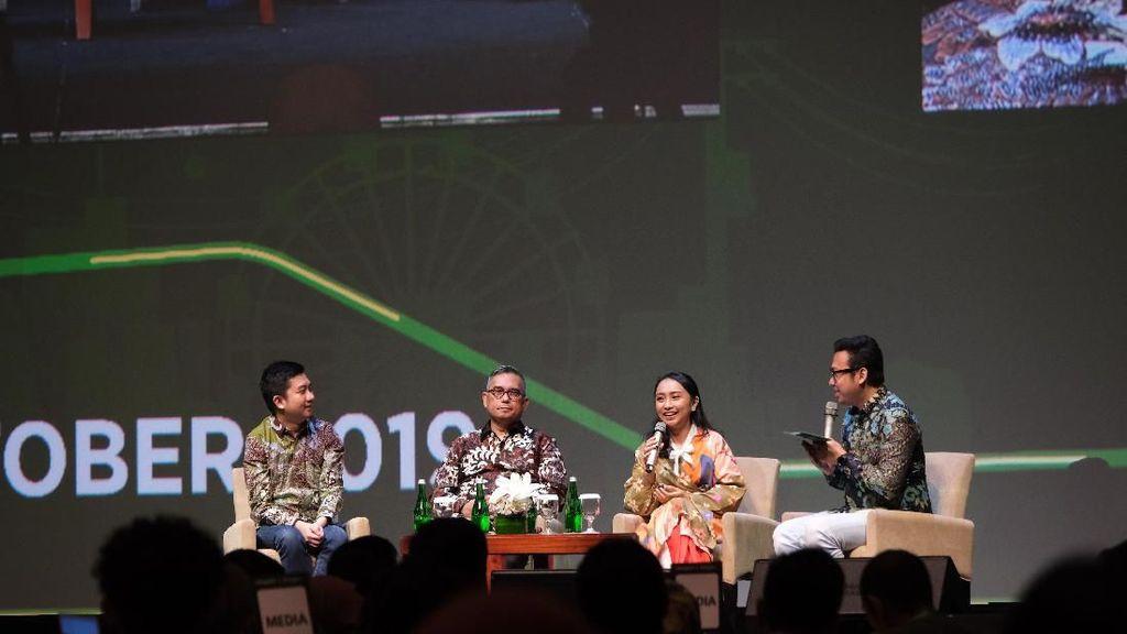 Pemerataan Ekonomi Digital Indonesia