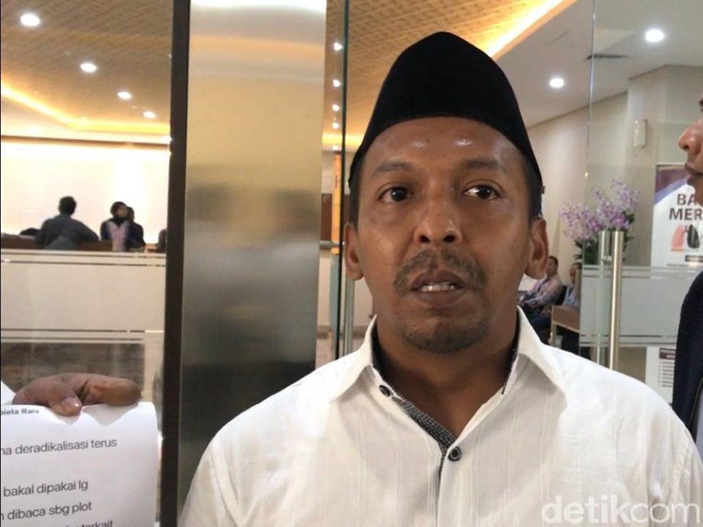 Bareskrim Tolak Aduan Relawan Jokowi soal Cuitan Hanum Rais