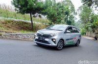 Daihatsu Sigra harganya mulai dari Rp 117,5 juta.